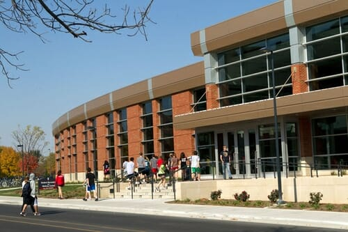 Ball State University - 10 Best Online Master's in Applied Behavioral Psychology Degree Programs