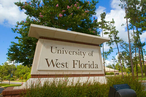 University of West Florida - 10 Best Online Master's in Applied Behavioral Psychology Degree Programs