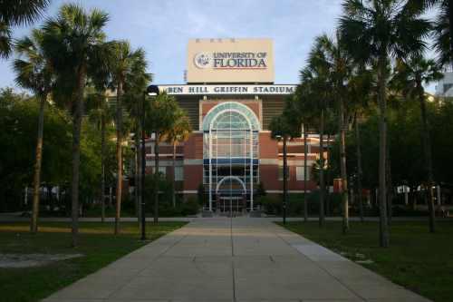 University of Florida - 10 Best Online RBT (Registered Behavioral Technician) Training Programs