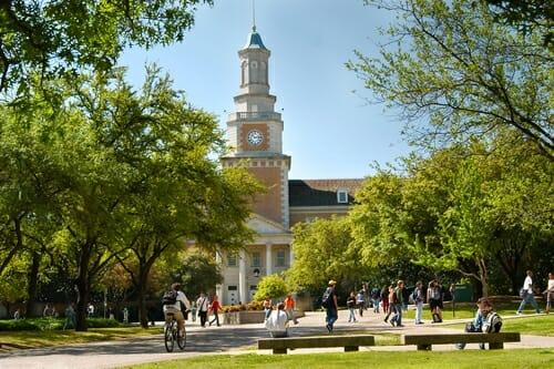 University of North Texas - 10 Best Online RBT (Registered Behavioral Technician) Training Programs