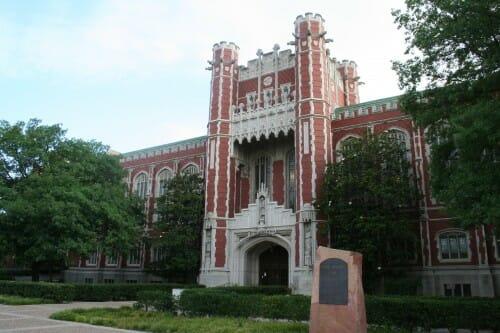 University of Oklahoma - 10 Best Online RBT (Registered Behavioral Technician) Training Programs