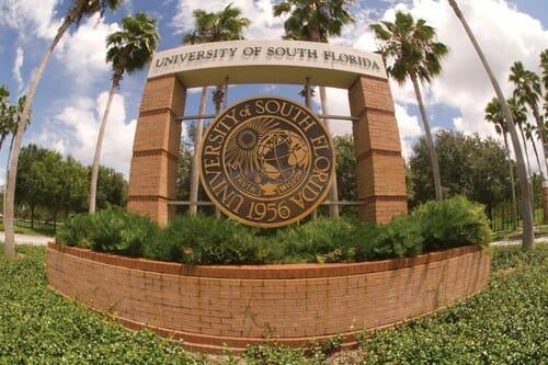 University of South Florida - 10 Best Online RBT (Registered Behavioral Technician) Training Programs