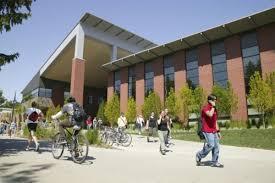 Central Washington University - 10 Best ABA Master's Degree Programs