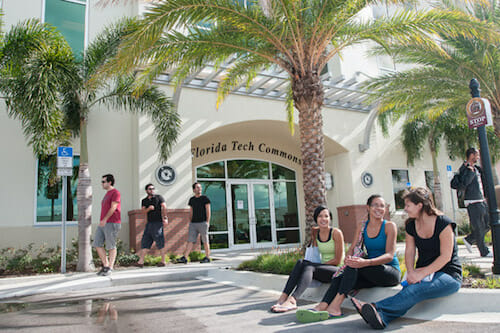 Florida Tech - 10 Best ABA Master's Degree Programs