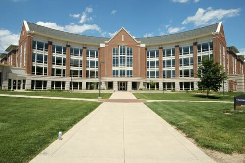 Ball State University - 20 Most Affordable Online ABA Graduate Certificate Programs