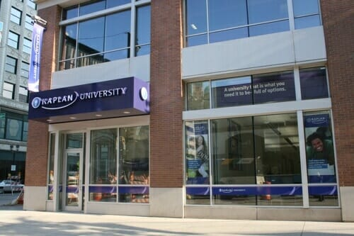 Kaplan University - 20 Most Affordable Online ABA Graduate Certificate Programs