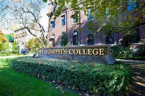St. Joseph's College - 20 Most Affordable Online ABA Graduate Certificate Programs