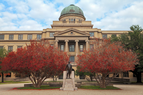 Texas A&M University - 20 Most Affordable Online ABA Graduate Certificate Programs