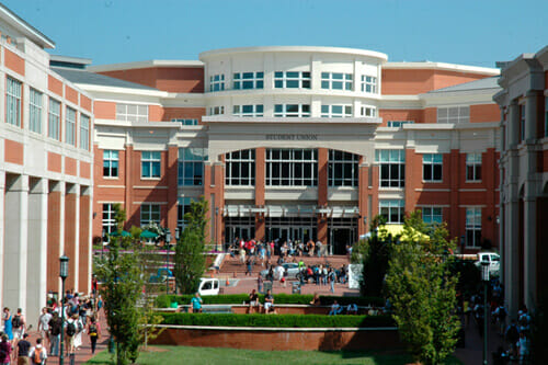 UNC Wilmington - 10 Best ABA PhD Degree Programs