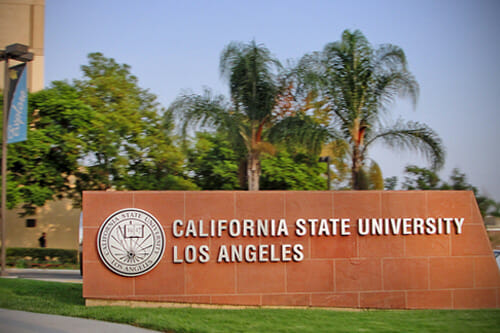 California State - 10 Best ABA Master's Degree Programs in the West