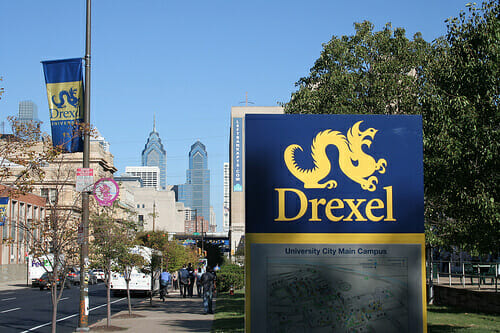 Drexel University - 10 Best ABA Master's Programs in the East