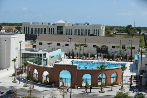 Florida Tech - 10 Best ABA Master's Programs in the East