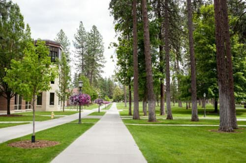 Whitworth - 10 Best ABA Master's Degree Programs in the West