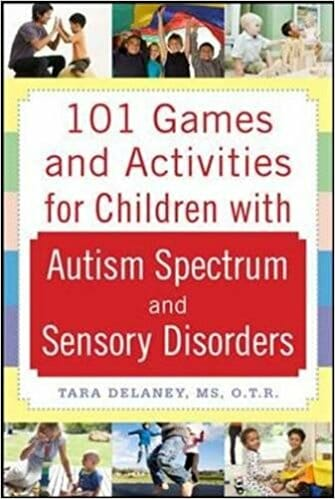 Image of a book for our article on great books about autism for educators