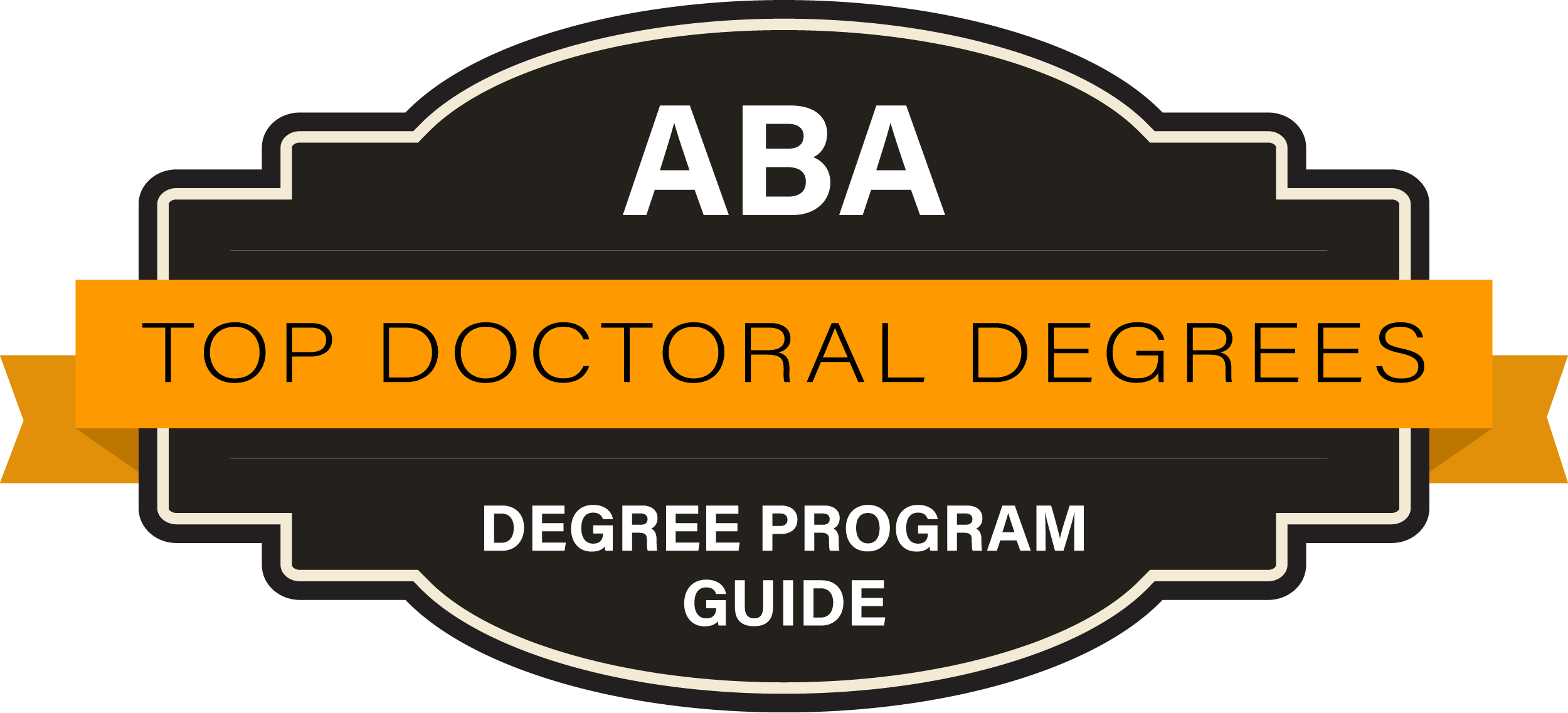 10 Best Aba Phd Degree Programs 2018 Aba Degree Program Guide