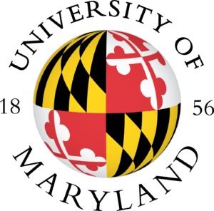 Logo for our profile of University of Maryland