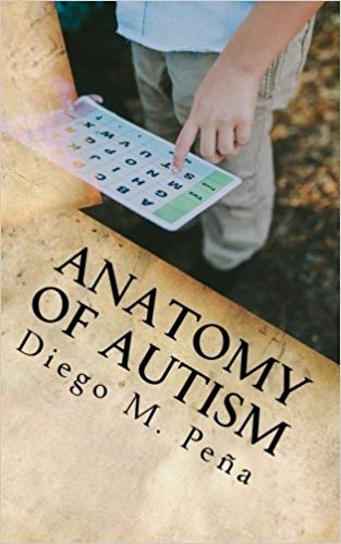 Image of a book for our article on great books on autism