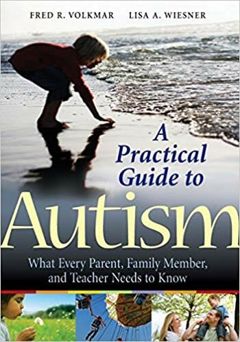 Image of a book for our article on great books on autism for teachers