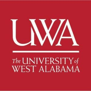Logo for our profile of UWA