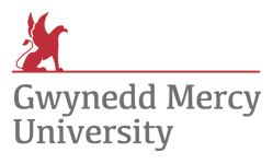 Logo for our profile of Gwynedd Mercy