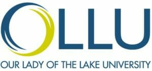 Logo for our profile of OLLU