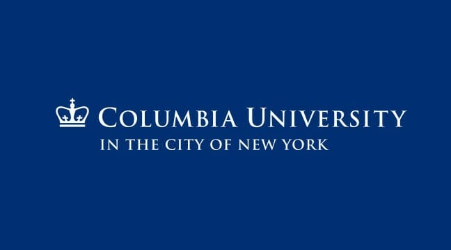 Columbia University - 10 Best ABA PhD Degree Programs