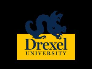 Logo for Drexel University for our ranking of 20 Best Online ABA Master's Degree Programs