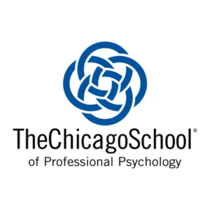 Logo for The Chicago School of Professional Psychology for our ranking of 20 Best Online ABA Master's Degree Programs