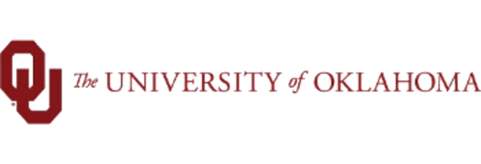 Logo for University of Oklahoma in our ranking of 10 Best Online RBT (Registered Behavioral Technician) Training Programs