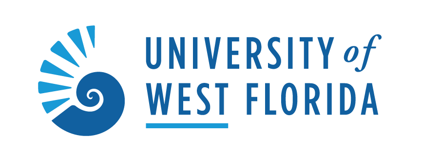 Logo of University of West Florida for our ranking of 10 Best Online RBT (Registered Behavioral Technician) Training Programs