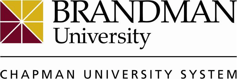 Brandman University - 20 Most Affordable Online ABA Graduate Certificate Programs