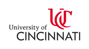 A logo of the University of Cincinnati for our ranking of the 20 Most Affordable Online ABA Graduate Certificate Programs