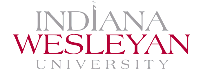 Logo for Indiana Wesleyan University in our ranking of Top 30 Online Master's in School Counseling