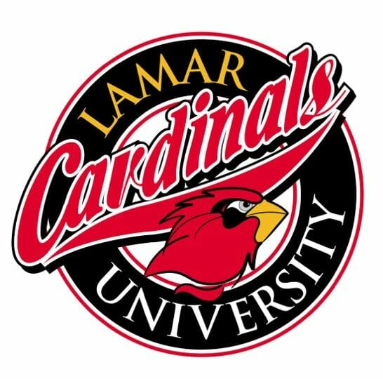 Logo of Lamar University for our ranking of Top 30 Online Master's in School Counseling