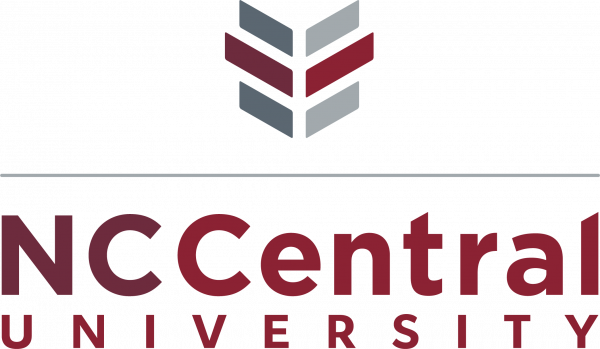 Logo for North Carolina Central University in our ranking of Top 30 Online Master's in School Counseling