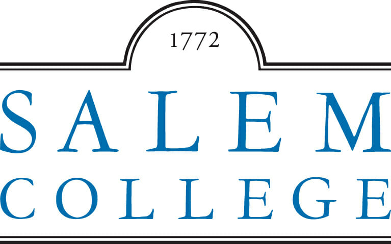 Logo for Salem College in our ranking of Top 30 Online Master's in School Counseling