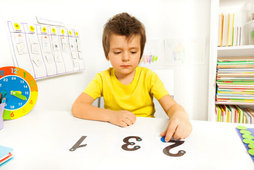 Image of child playing for our FAQ Is Applied Behavior Analysis Effective?