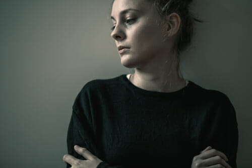 Image of a person for our FAQ on What is PTSD?